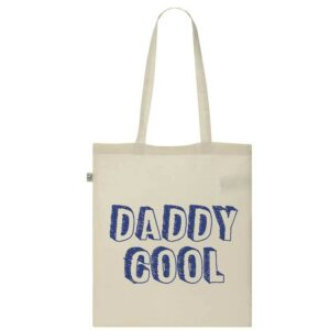 Tote Bag Daddy Cool