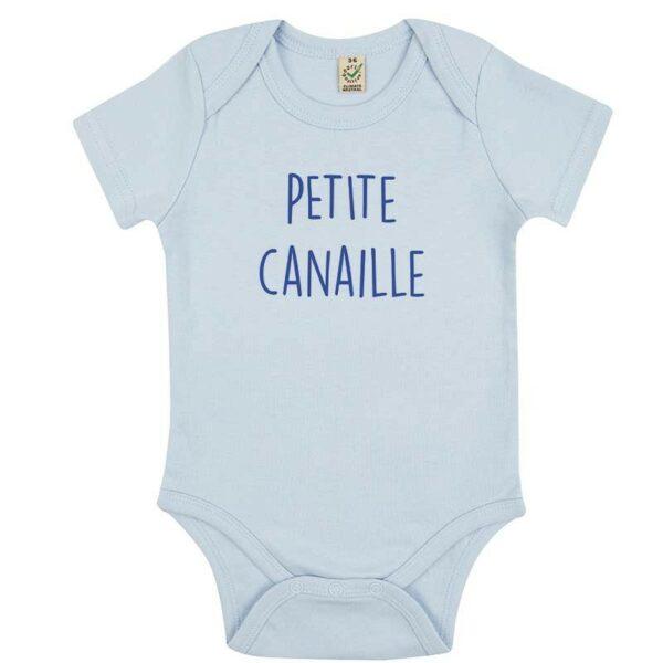 Body Petite Canaille - Garçon