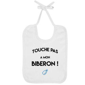 Bavoir TPMB - Garçon