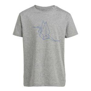 Tee-shirt Enfant Cigogne Garçon