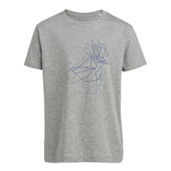 Tee-shirt Enfant Poule Garçon