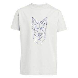 Tee-shirt Enfant Renard Garçon