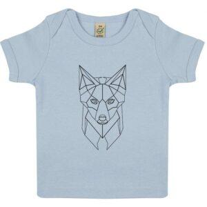 Tee-shirt Bébé Renard