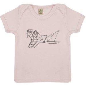 Tee-shirt Bébé Vipère