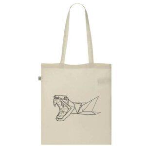 Tote Bag Vipère