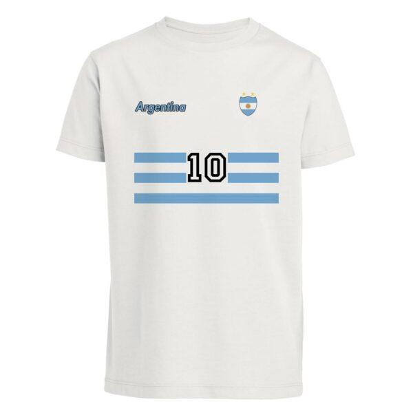 Tee-shirt Foot Enfant Argentine