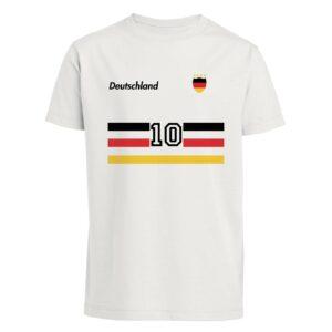 Tee-shirt Foot Enfant Allemagne