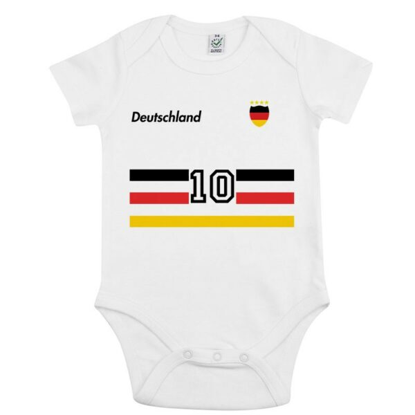 Body Foot Allemagne
