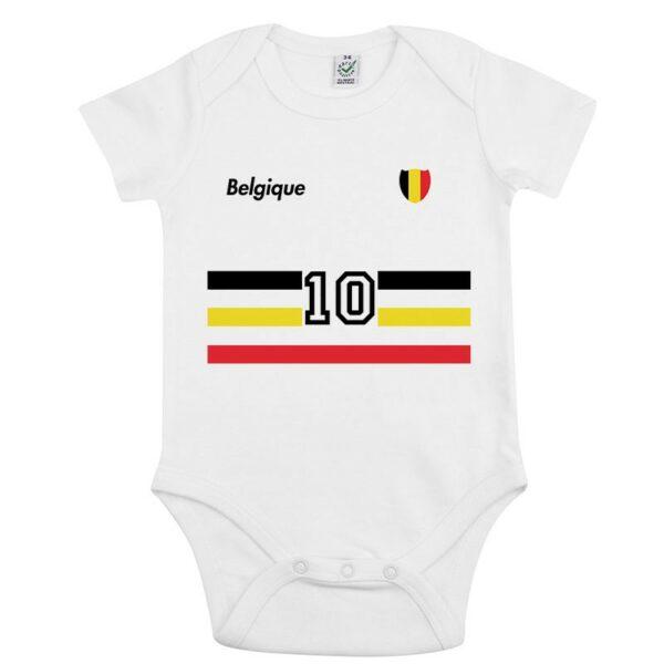 Body Foot Belgique