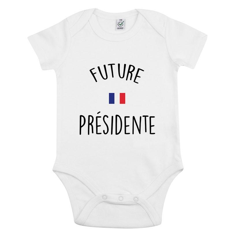 Body Future Presidente