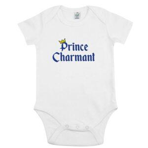 Body Prince Charmant