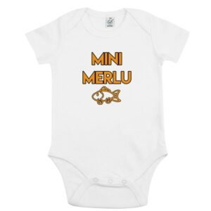 Body Mini Merlu