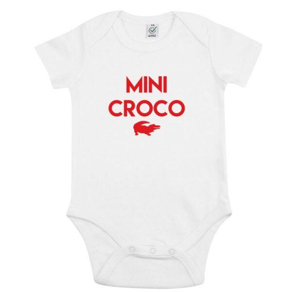 Body Mini Croco