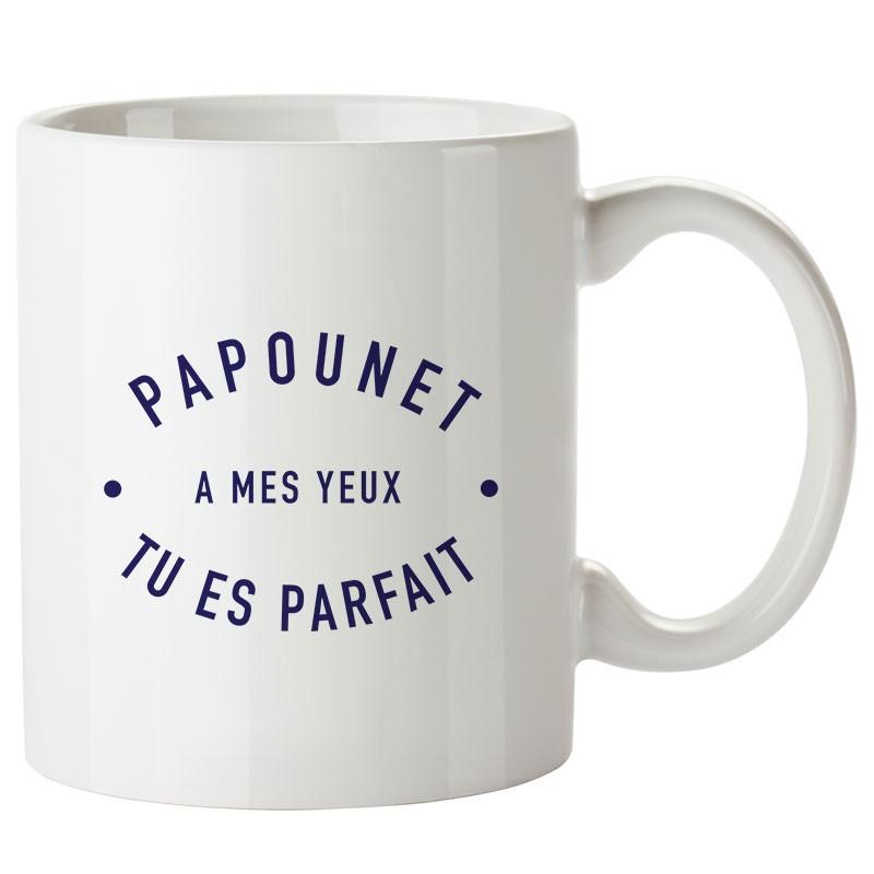 Mug Papounet parfait