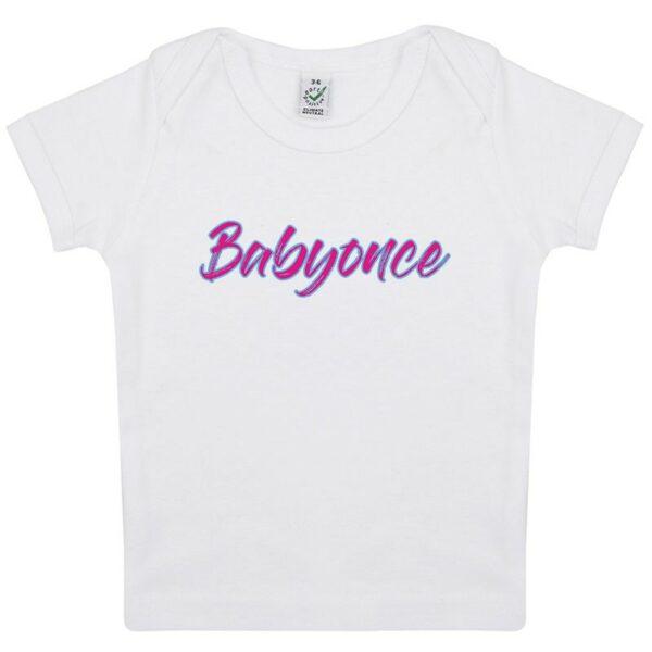 Tee-shirt Babyonce