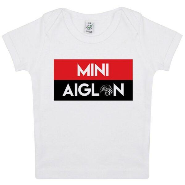 Tee-shirt Bébé Mini Aiglon