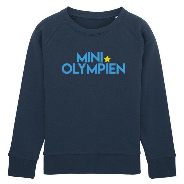 Sweat Enfant Mini Olympien